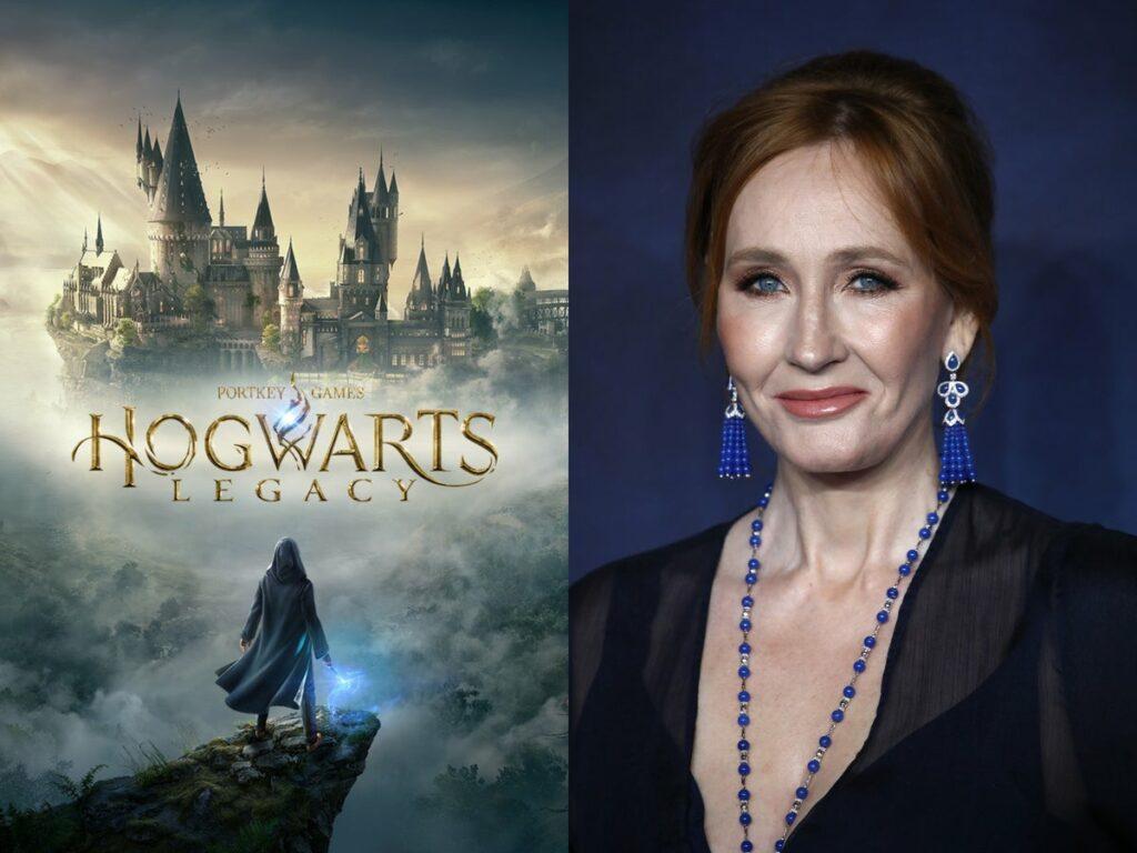 J.K Rowlings