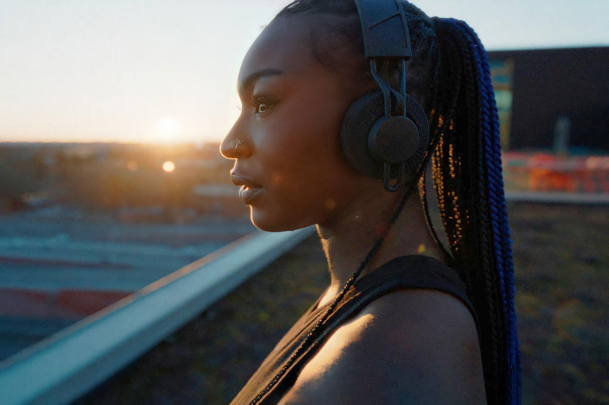 Adidas unveils environment friendly solar-powered headphones
