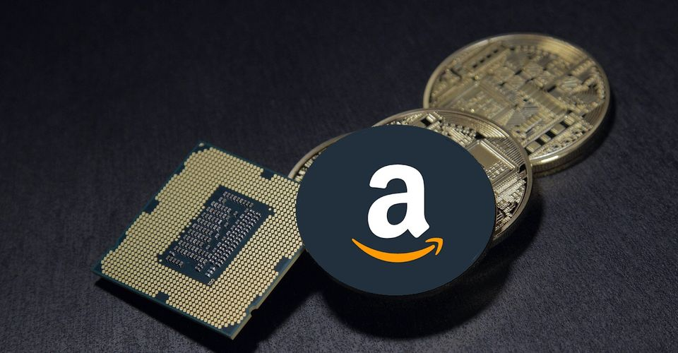 Amazon is looking to form a crypto strategy