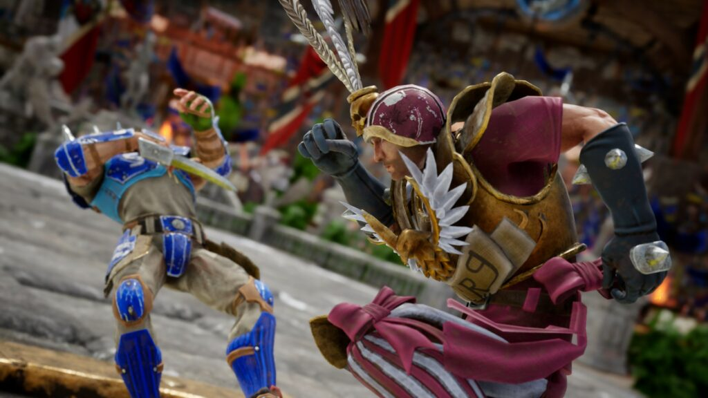 Blood Bowl 3 Delayed To February 2022