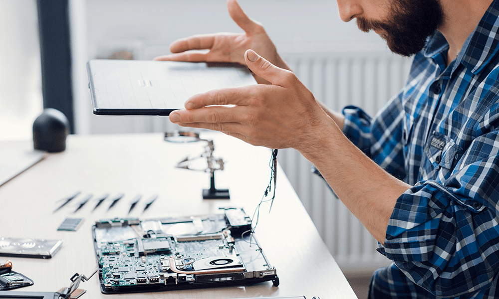 Right to repair act – What's the catch?