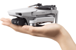 DJI launches Mini SE drone in China starting at 1,999 yuan – Cheapest drone by DJI