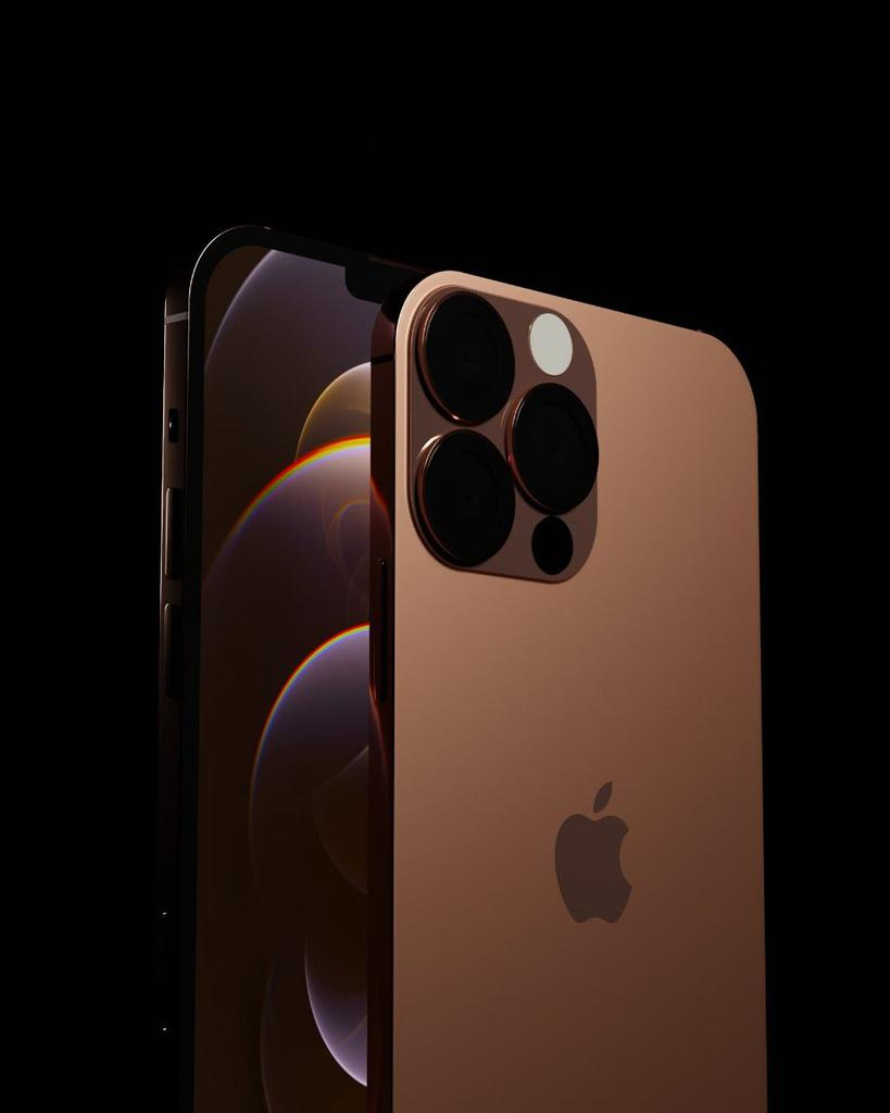 Tipster shows Apple iPhone 13 Pro to feature new LiDAR scanner