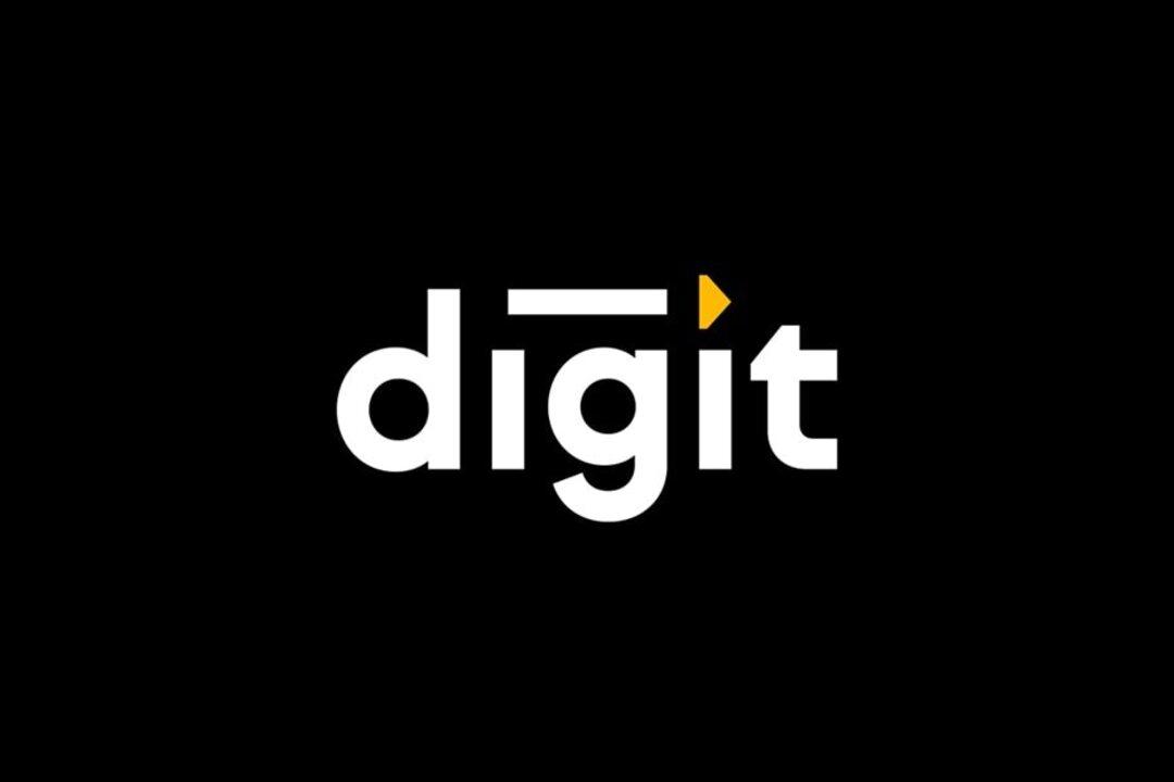 Digit Insurance Logo