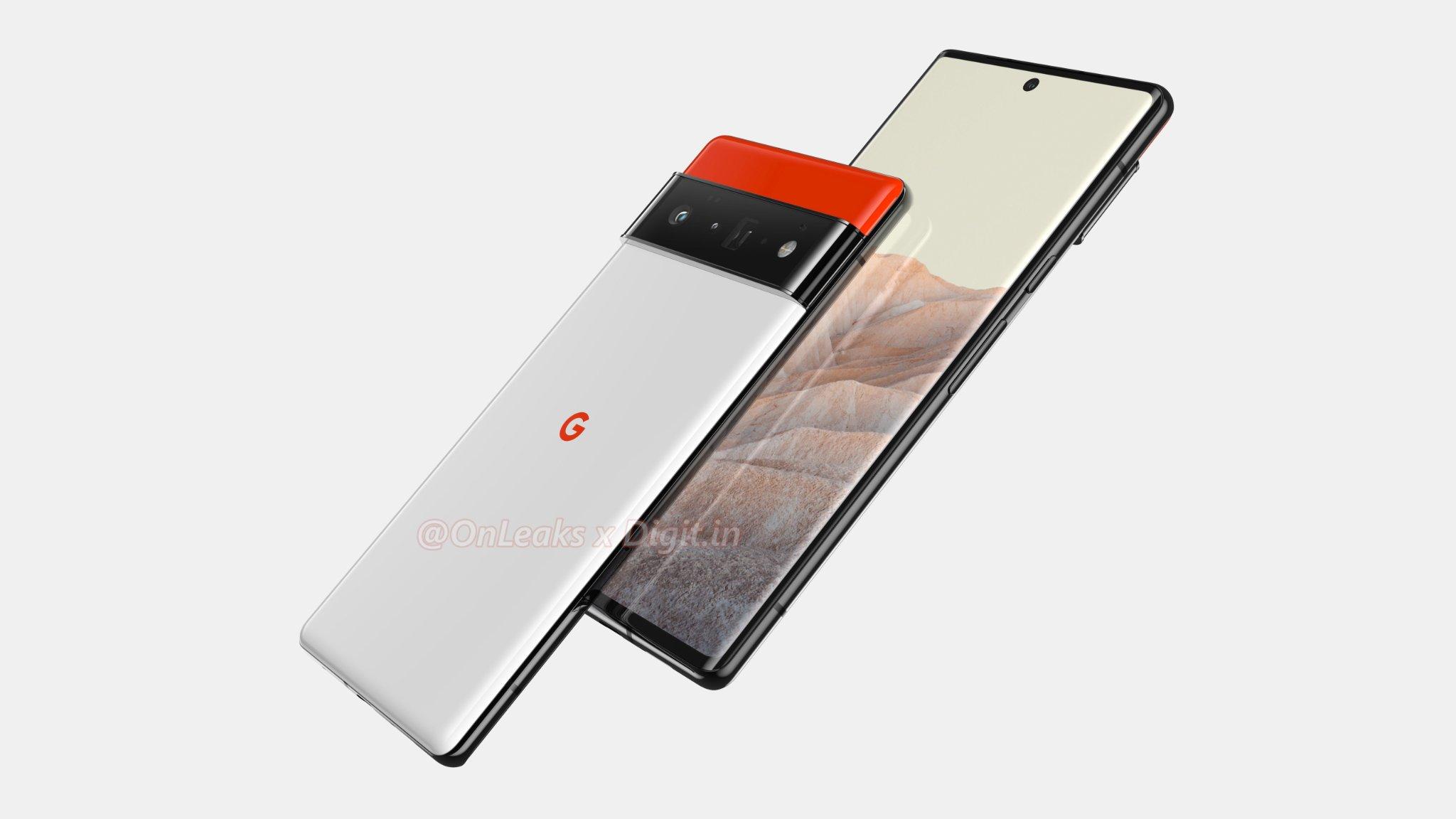 Google Pixel 6 series to get five years of software updates?