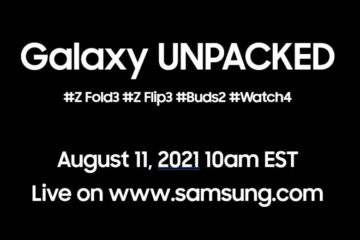 Samsung Galaxy Unpacked 2021 event to be scheduled for 11th August, here is what you should know