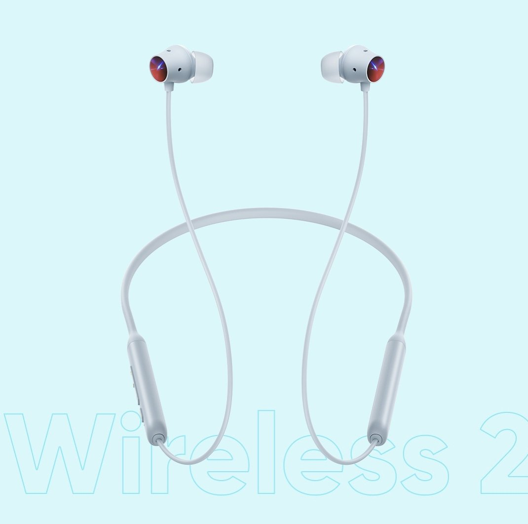 Realme Buds Wireless 2 – Specification and features