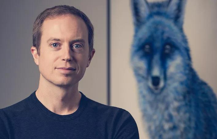 ShapeShift founder Erik Voorhees.
