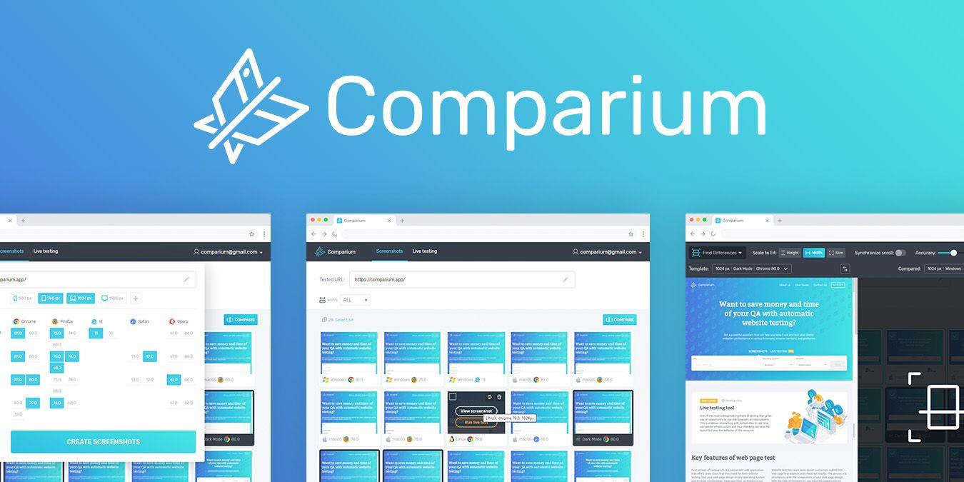 Comparium