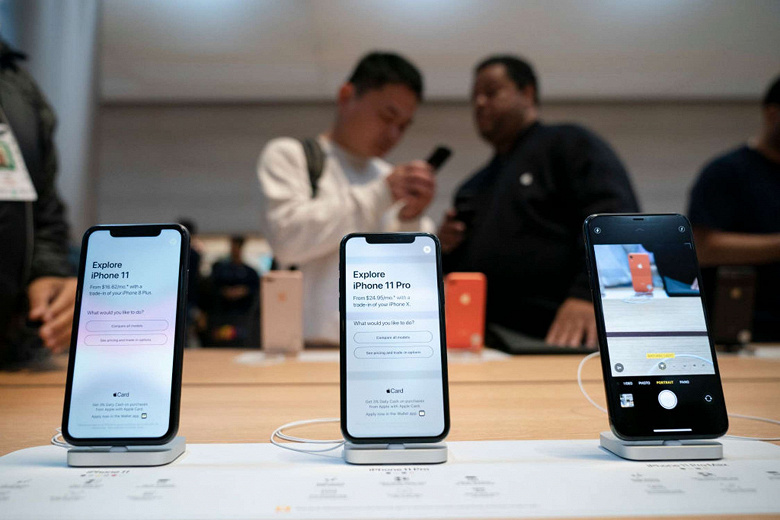 Apple iPhone to start selling via LG stores in Korea