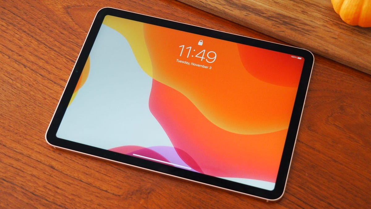 Exclusive News: Apple planning to launch redesigned iPad Mini featuring A15 processor, USB-C port & more
