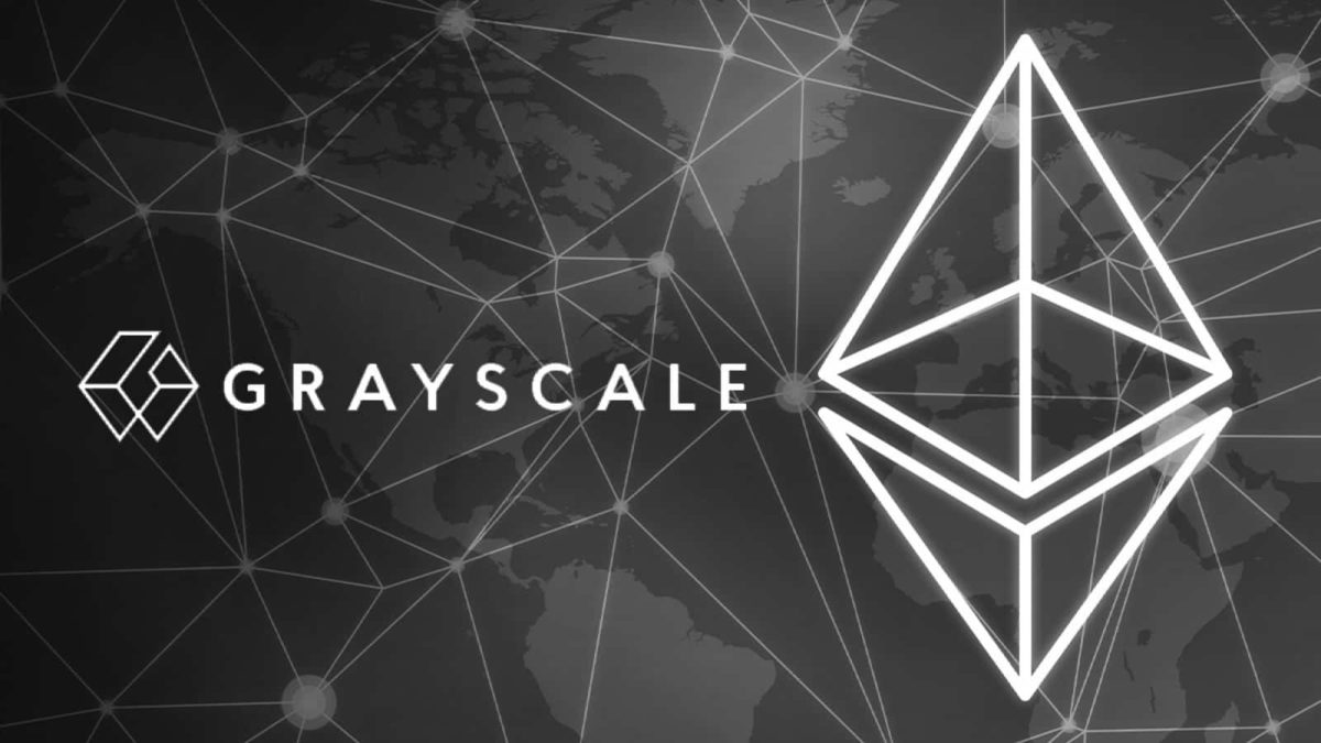 Nearly 1 million shares of Grayscale Bitcoin Trust are owned by Morgan Stanley