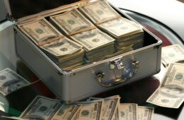 US Dollar Banknote Lot