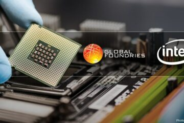 Intel and GlobalFoundries