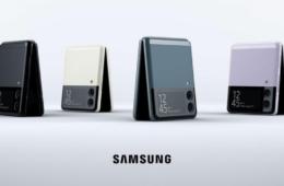 """Future coming Samsung Galaxy Z Flip models may have """"Rotating Camera Hinge"""""""