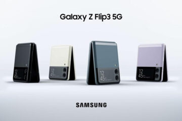 Samsung Galaxy Z Flip 3 spotted online via 3C certification suggesting to feature faster charging