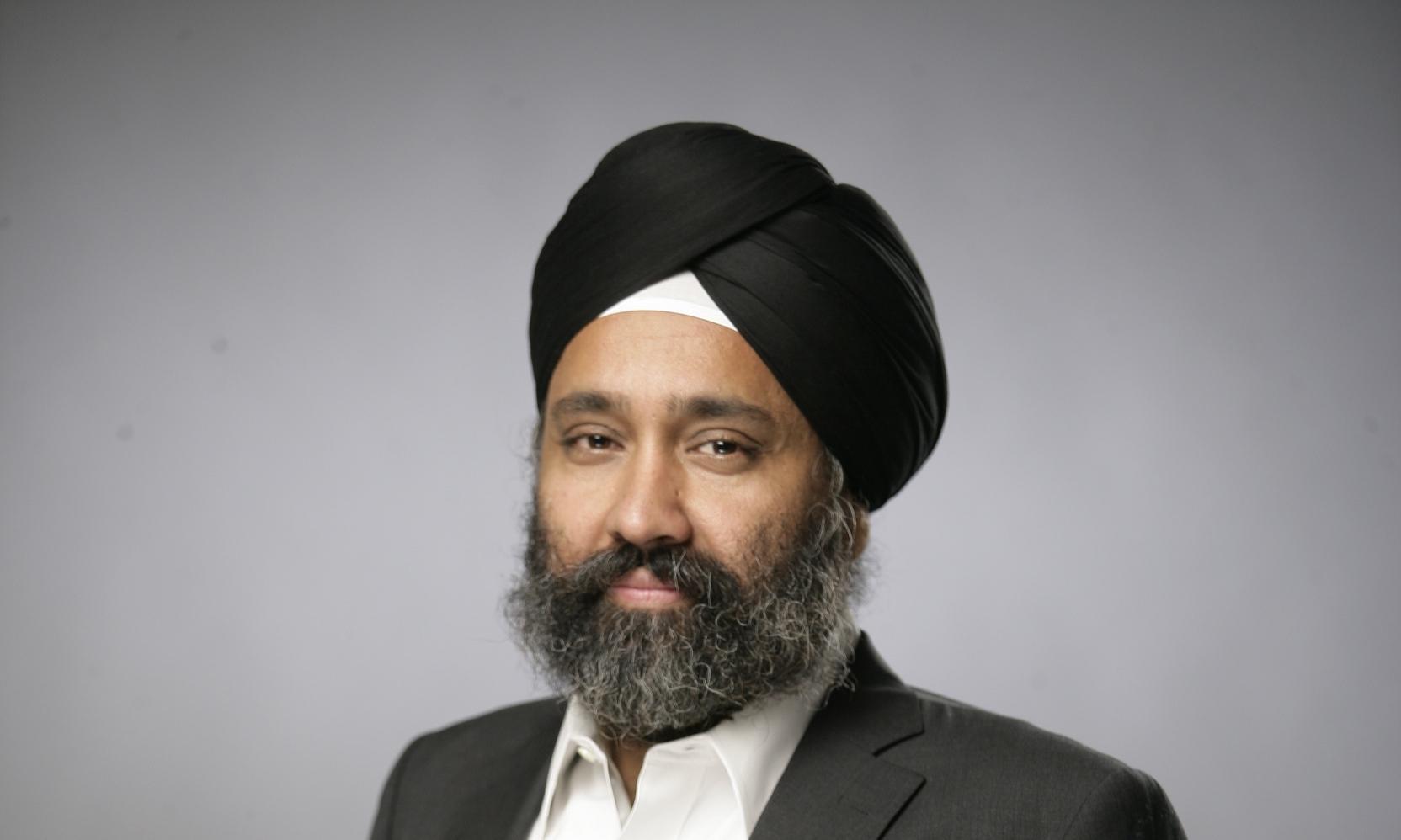 Mohanjit Jolly, Partner, Iron Pillar
