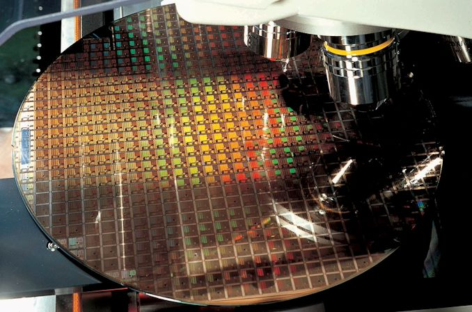 TSMC to also produce 3NM and 5NM chips
