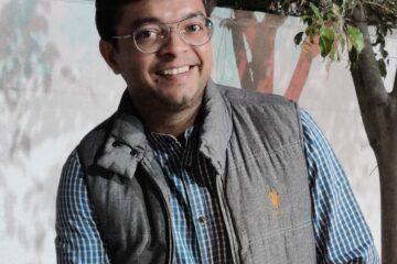 Mayank Jain, Co-Founder, Scalenut