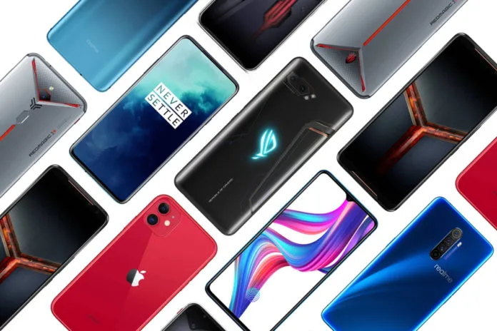 Indian Smartphone Market Sees 82% YoY Growth for Q2 2021, Xiaomi grabs the leading stake