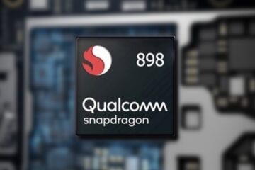 Qualcomm's Snapdragon 898 rumored to feature powerful 3.09GHz Cortex X2 core