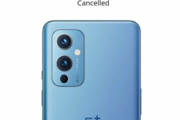 No OnePlus 9T for this year! According to tipster