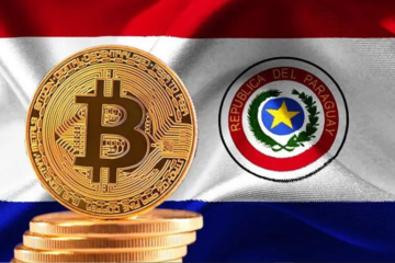 Paraguay Legislators come up with a special Bitcoin Bill.