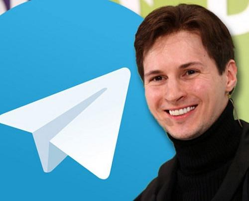 Telegram founder says that he knew he was under surveillance since 2018