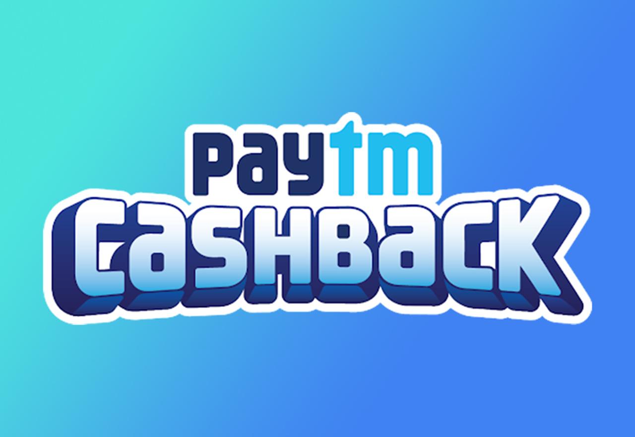 Paytm Cashback Logo