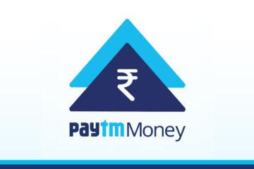 Paytm Money Logo
