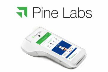 PineLabs Logo