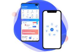 PolicyBazaar app design