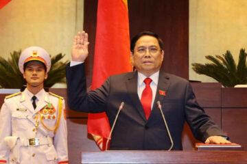 Prime Minister of Vietnam