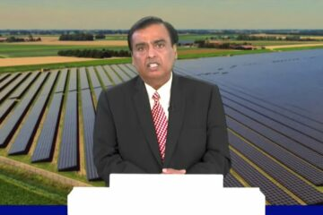 Reliance Industries plans to acquire REC Group