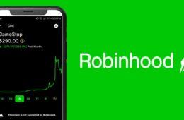 Robinhood App