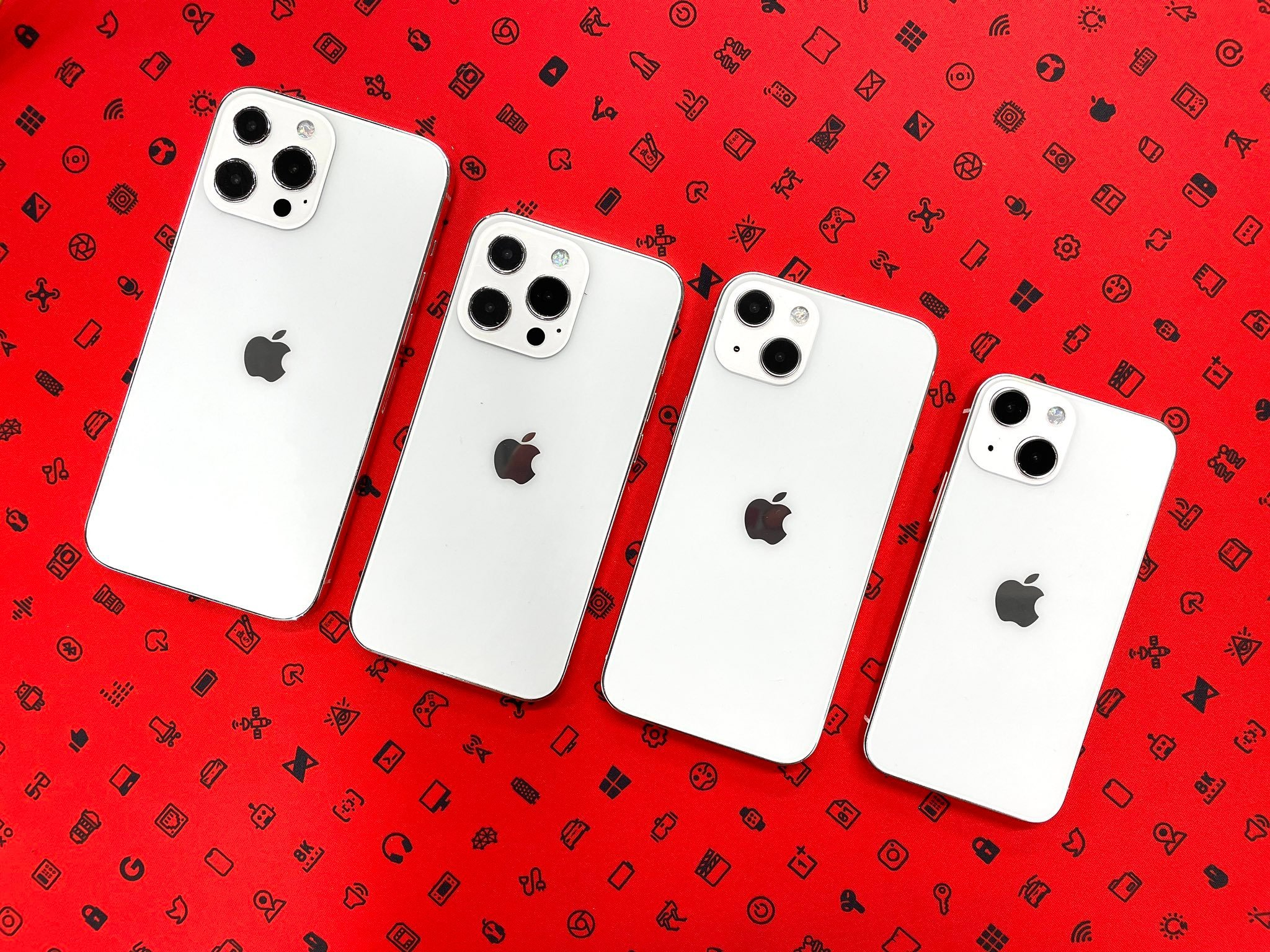 Apple to offer two new color options for its upcoming iPhone 13 series