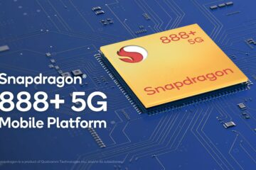 In high-end 5G phones, Qualcomm Snapdragon 888 Plus will speed up gaming & AI performance