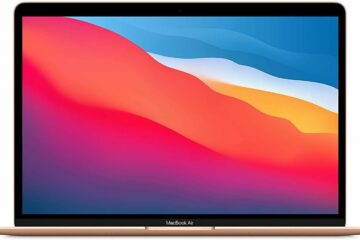 Apple 13-inch MacBook Air featuring Mini LED display to launch in 2022