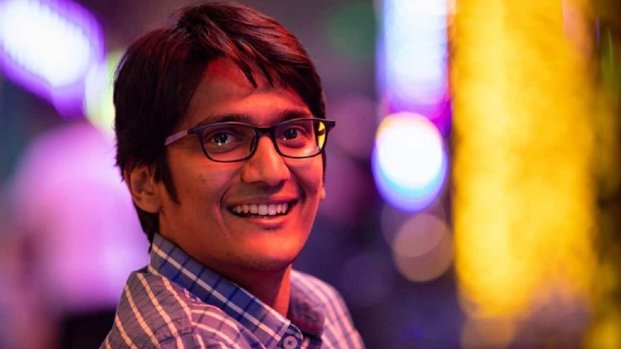 Swiggy co-founder Phani Kishan Addepalli
