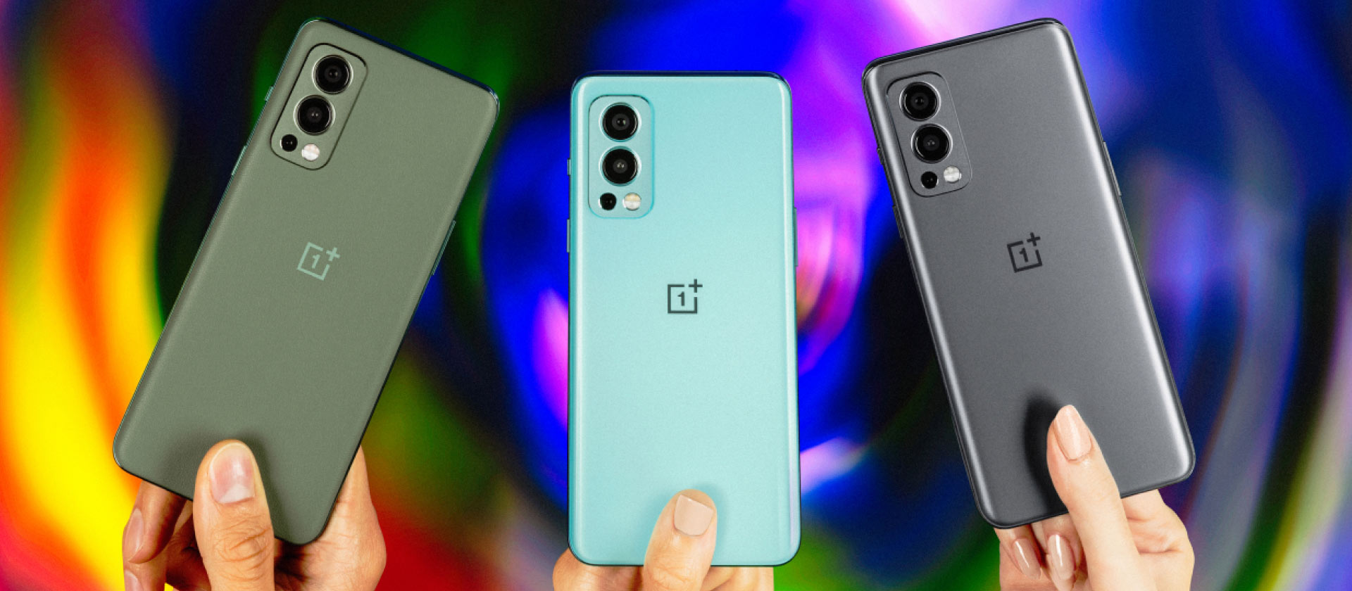 OnePlus Nord 2 5G – Specification and Features