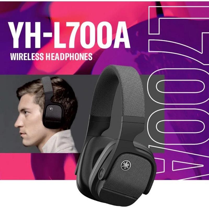 Yamaha YH-L700A wireless headphone