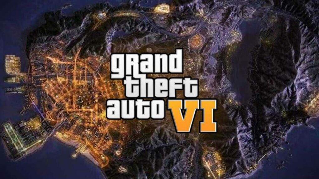 GTA 6 Leaks Reveals Return To Vice City