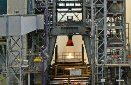 Third Successful Vikas Engine Long Duration Hot Test