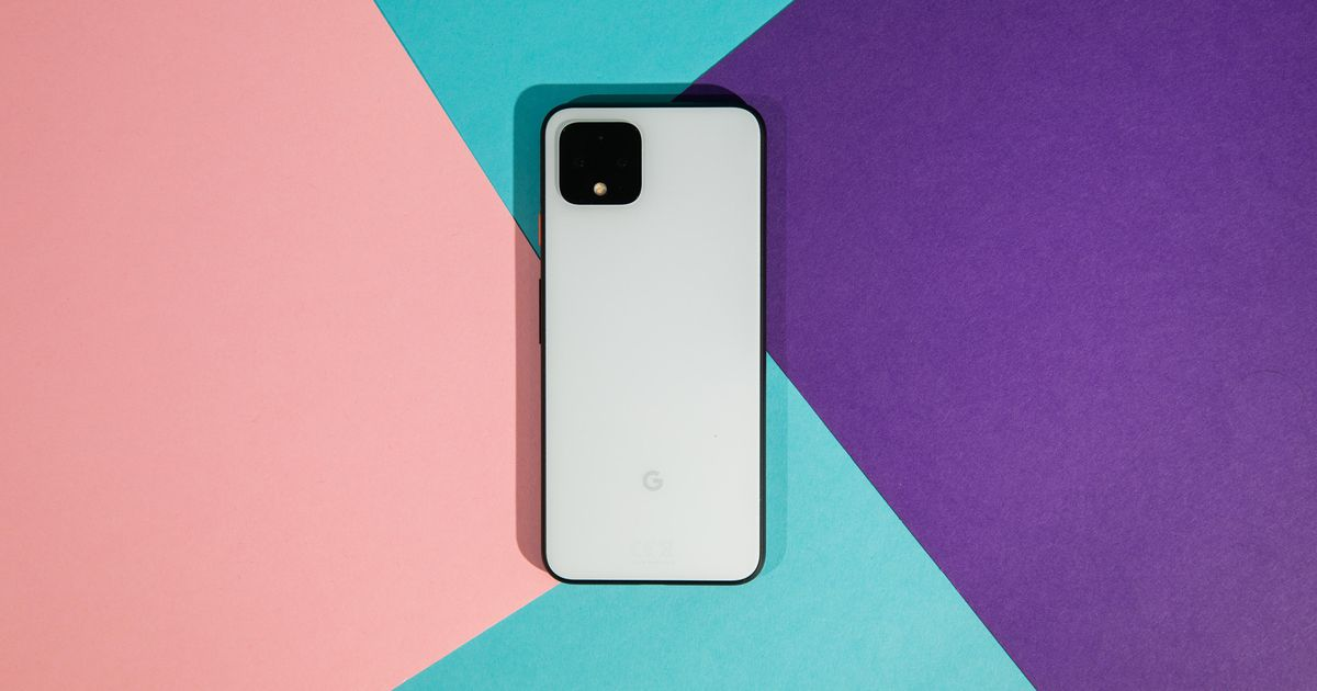 Google has announced a one-year Pixel 4 XL battery warranty extension