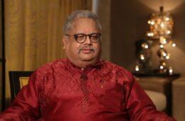 Photo of Rakesh Jhunjhunwala