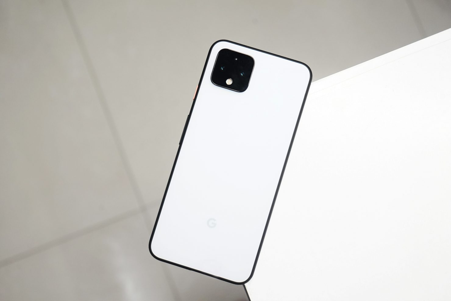 Google Pixel 4 XL – Specification and Features