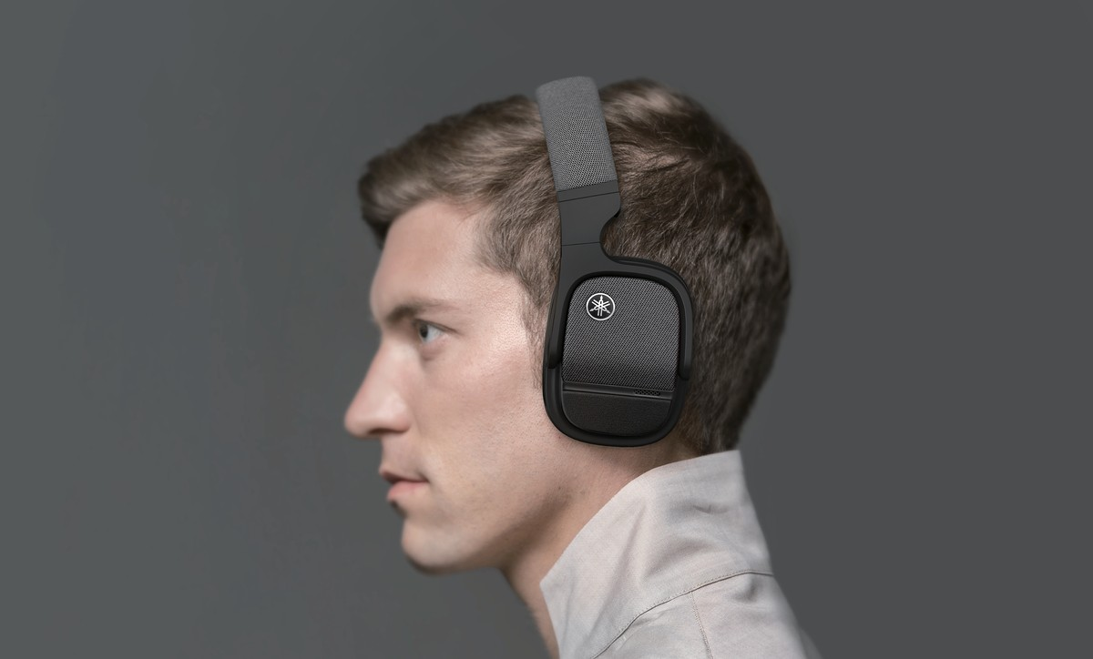 Yamaha launched YH-L700A wireless headphones featuring ANC & Spatial audio
