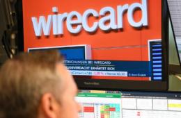 Wirecard Scandal