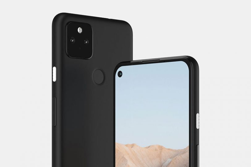 Google Pixel 5a 5G with Snapdragon 750G?