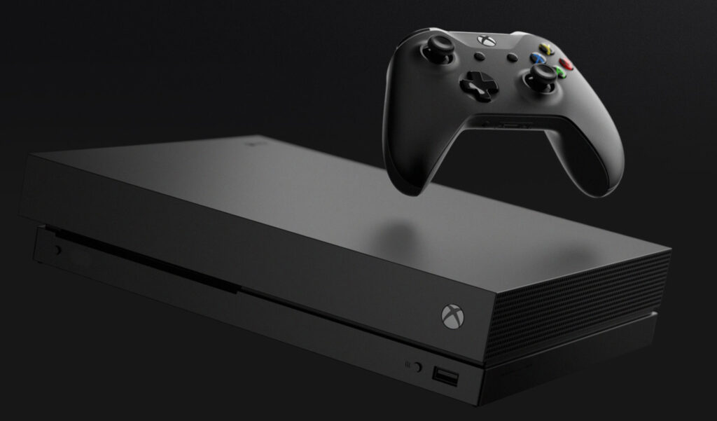 Xbox One Users Experience Black Screen Of Death After New Insider Console Update